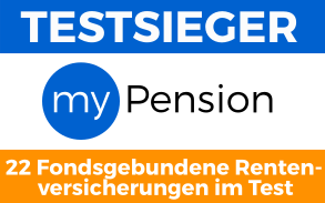 myPension Testsieger bei Morgen & Morgen
